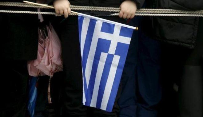 Spiegel: Το 56% των Γερμανών θέλει Grexit