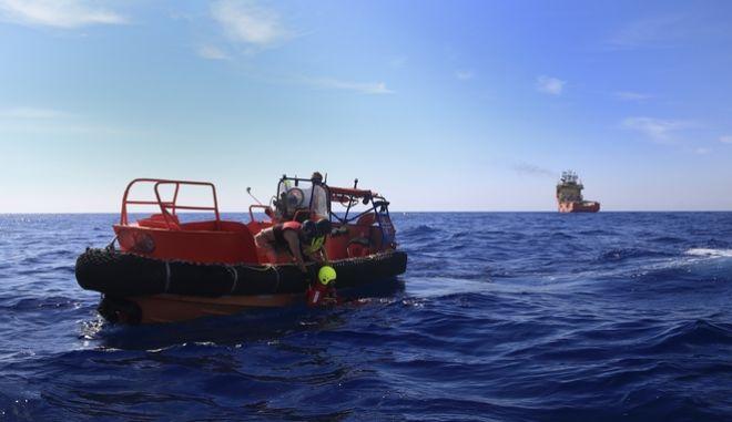 Είκοσι νεκροί σε ναυάγιο στα ανοικτά της Λιβύης