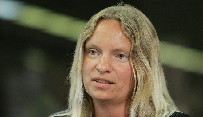 Η Μαρία Εφίμοβα
