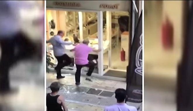 Θάνατος Ζακ Κωστόπουλου: Νέο βίντεο ντοκουμέντο από τον ξυλοδαρμό του 33χρονου
