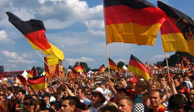 Για πρώτη φορά η πλειοψηφία των Γερμανών επιθυμεί Grexit