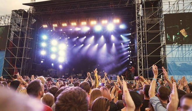 Καρέ από φεστιβάλ (φωτογραφία αρχείου)