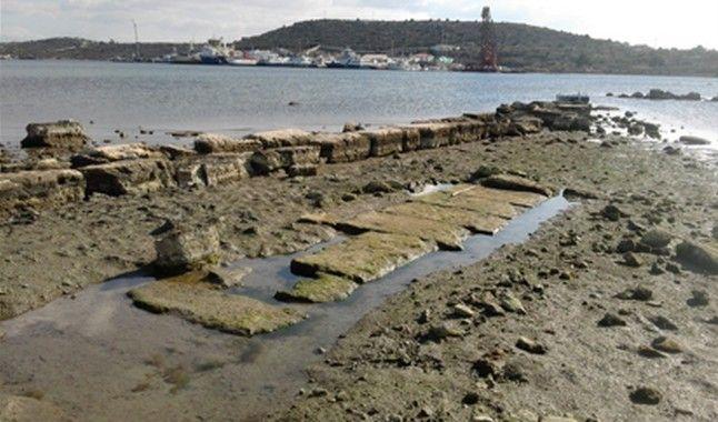 Σε αυτό το σημείο συγκεντρώθηκε ο στόλος πριν τη Ναυμαχία της Σαλαμίνας