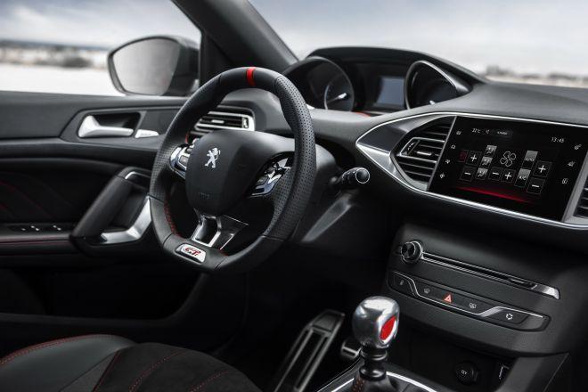 Με 250 και 270 ίππους το καυτό Peugeot 308 GTi (βίντεο)