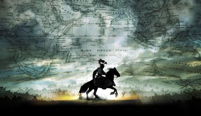 Μηχανή του χρόνου: Όταν ο Μ. Αλέξανδρος 'διάβασε' τους ανυπότακτους Θράκες