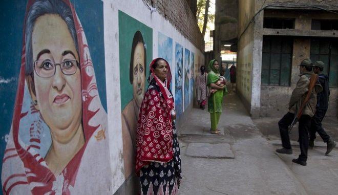 Εκλογές στο Μπανγκλαντές