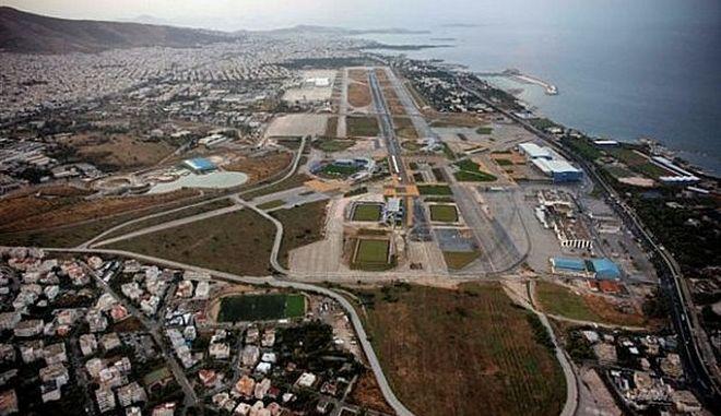 Οι Άραβες φέρνουν 80.000 θέσεις εργασίας στο Ελληνικό
