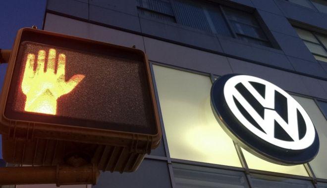 Volkswagen: Ανάκληση χιλιάδων οχημάτων στην Κίνα