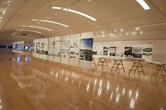 9η Biennale Ελλήνων Αρχιτεκτόνων: Οι νέοι επαγγελματίες στο μικροσκόπιο