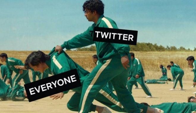 Facebook και Instagram πέφτουν και το Twitter παίρνει φωτιά