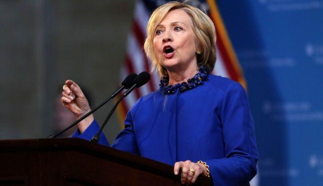 Αμερικανικές εκλογές-Κλίντον: Πολιτεία-κλειδί η Βόρεια Καρολίνα