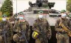 Γερμανία: Πούλησε στρατιωτικό εξοπλισμό 1 δις - Και η Τουρκία μεταξύ των αγοραστών