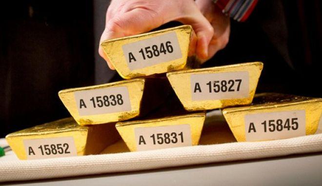 Reuters: Η Κύπρος συμφώνησε να πουλήσει χρυσό αξίας 400 εκατ. ευρώ