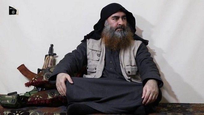 Επιβεβαίωση Τραμπ: Νεκρός ο αρχηγός του ISIS στη Συρία -