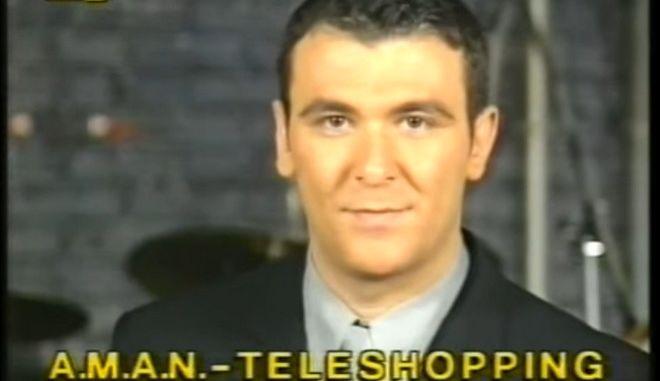 """Ο Αντώνης Ρέμος σε βίντεο των """"ΑΜΑΝ"""""""