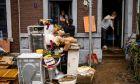 Σταϊνμάιερ: Να μην ξεχάσουμε τους πληγέντες στη Γερμανία όταν το θέμα δεν θα είναι πια στα πρωτοσέλιδα