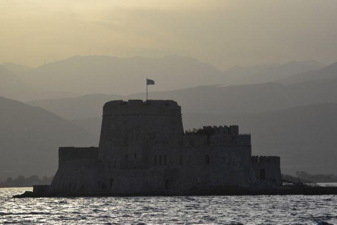 Στιγμιότυπο από το Ναύπλιο