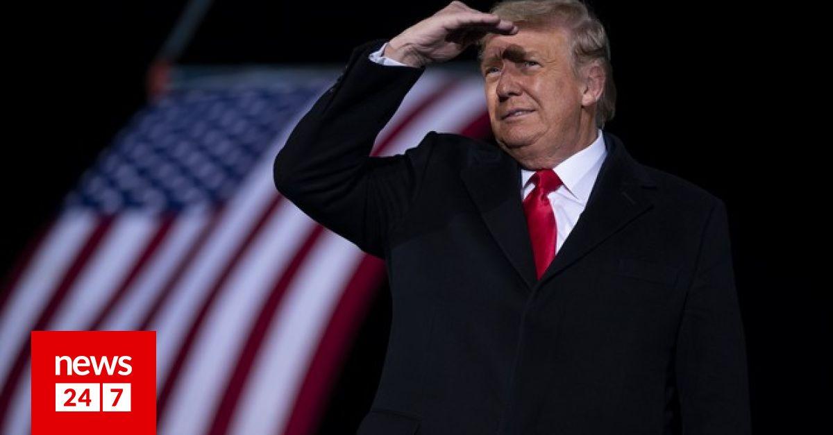 Τραμπ: Πώς καθαιρείται ένας πρόεδρος σε 10 μέρες – Κόσμος