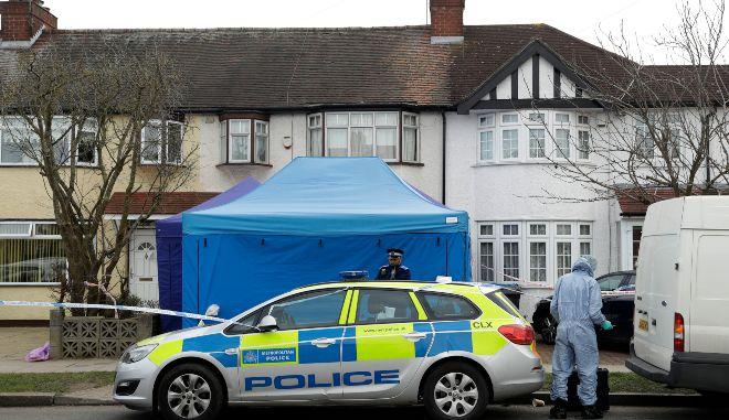 Βρετανία: Πυροβολισμοί κοντά σε Κολέγιο - Δύο τραυματίες και μία σύλληψη