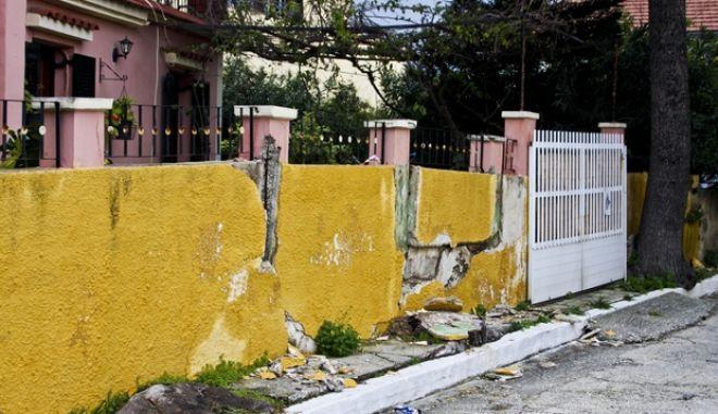 Με σεισμό 4,6 Ρίχτερ ξύπνησαν οι Κεφαλλονίτες