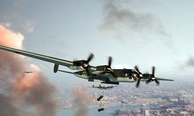 O Χίτλερ σχεδίαζε τη δικιά του 11η Σεπτεμβρίου