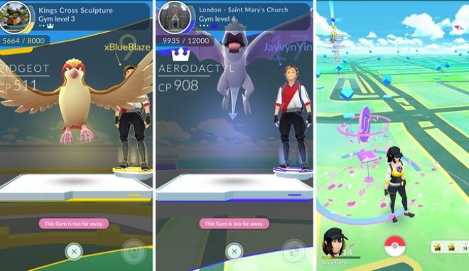 Pokemon Go: Το μεγάλο παζάρι των λογαριασμών
