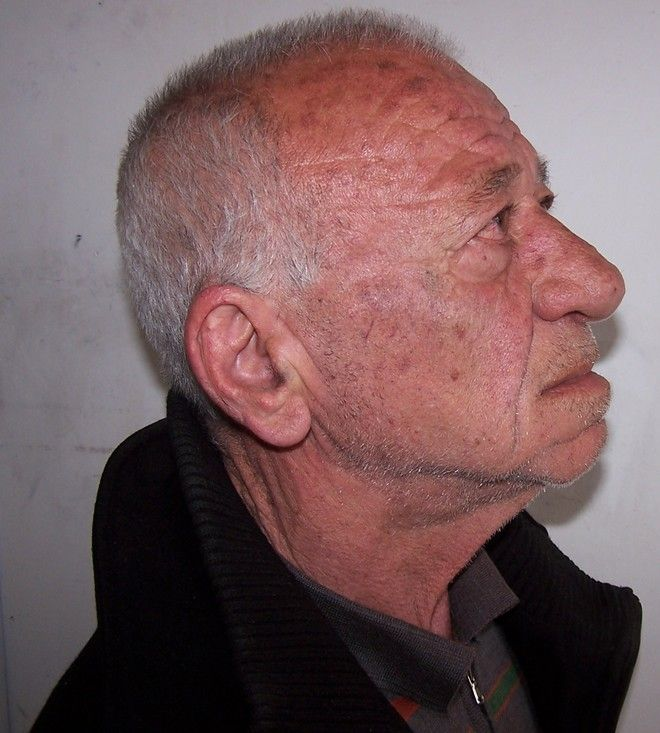 Αυτός είναι ο 75χρονος που συνελήφθη για ασέλγεια σε ανήλικο στην Τρίπολη