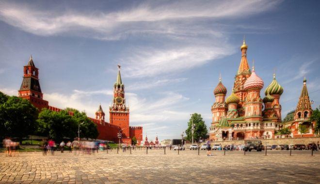 Ρωσία: Θα απαντάμε σε κάθε νέα κύρωση των ΗΠΑ