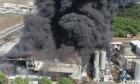 Τουρκία: Δύο νεκροί από την έκρηξη στο εργοστάσιο πυροτεχνημάτων