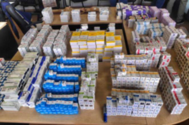Εξαρθρώθηκε εγκληματική οργάνωση διακίνησης αναβολικών ουσιών
