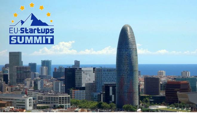 Η Syncbnb στις top 15 startups της Ευρώπης