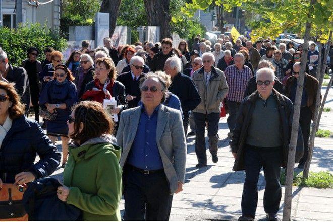 Παρουσία Βούτση ο πρώτος, μετά από 30 χρόνια, επίσημος εορτασμός της απελευθέρωσης της Θεσσαλονίκης