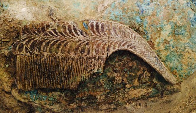 Ξυπνώντας τον Έλληνα πολεμιστή μετά από 3.500 χρόνια