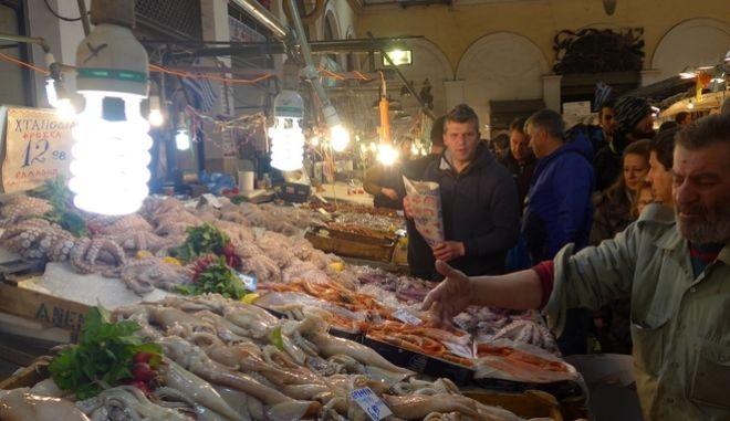 Πώς θα λειτουργήσουν σήμερα η Βαρβάκειος και η Αγορά του Ρέντη