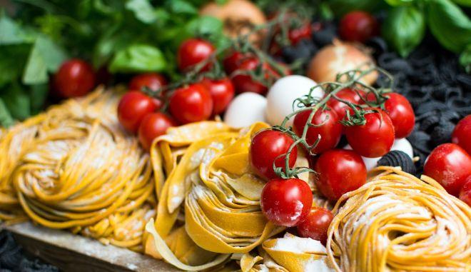 7 αυθεντικά ιταλικά πιάτα που μπορείς να απολαύσεις εύκολα και γρήγορα κάθε στιγμή της ημέρας