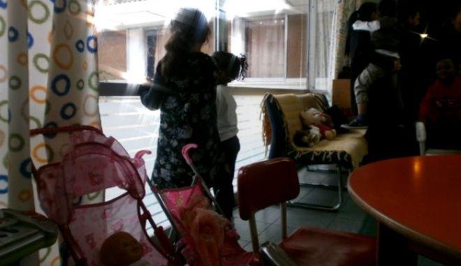 """""""Επιχείρηση"""" διακοπής ηλεκτρικού ρεύματος σε παιδικό σταθμό"""