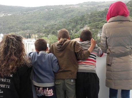 88a9a55e90ac Οκτώ χρόνια στο πλευρό των ασυνόδευτων ανήλικων προσφύγων - Κοινωνία ...