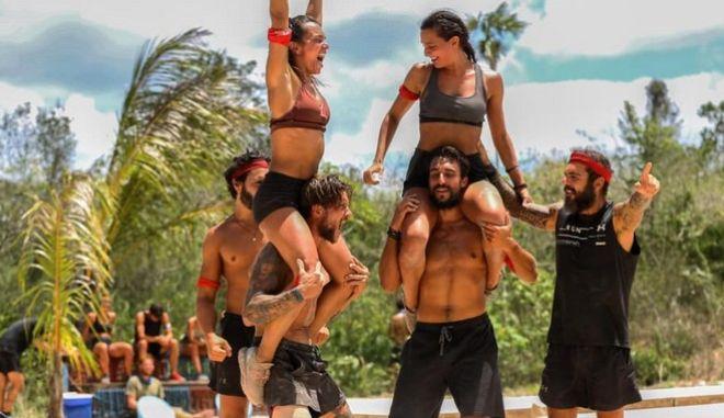Survivor 4 - Spoiler: Ποια ομάδα κερδίζει απόψε - Ποιοι θα ψηφιστούν για αποχώρηση