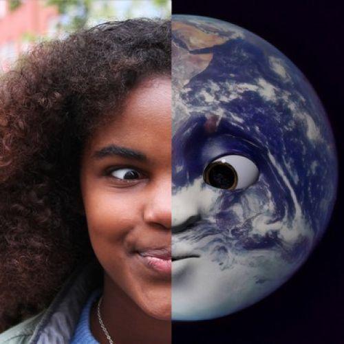 Earth Speakr: Μια εφαρμογή για να μιλούν τα παιδιά για το κλίμα