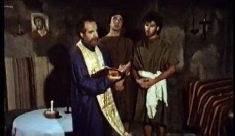 """Όταν ο Σεφερλής έπαιζε στον """"Άγιο Κυπριανό"""" το 1988"""