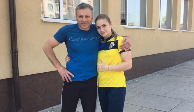 Amina Bulakh: Νεκρή η πρωταθλήτρια Ουκρανίας στο μποξ, την παρέσυρε τρένο