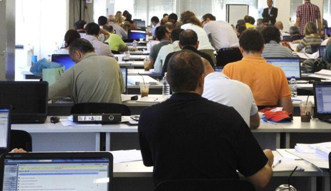 Νέο σύστημα προαγωγών στο Δημόσιο: Οι βασικές αρχές της βαθμολογικής διάρθρωσης θέσεων