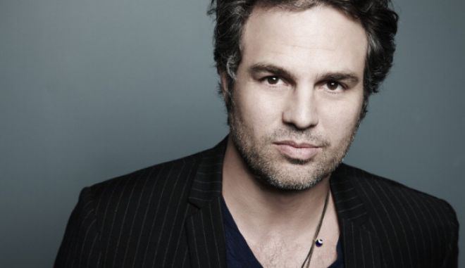 Actor Mark Ruffalo poses for a portrait for the SAG Foundation on November 05, 2010 in Los Angeles, California. Credit must read: Maarten de Boer/SAGF/Contour by Getty Images.