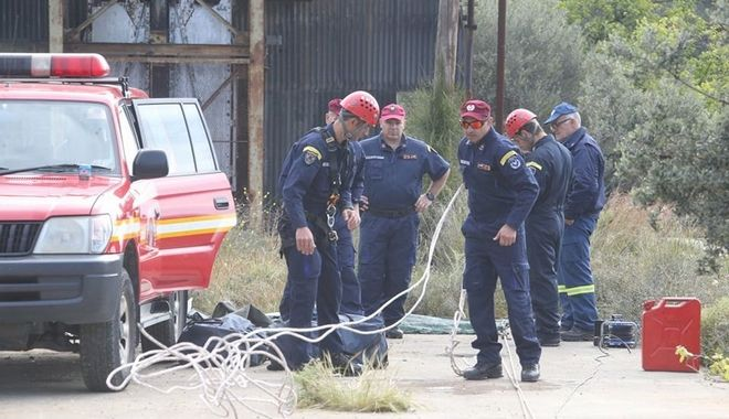 Σοκ στην Κύπρο με τα πτώματα γυναικών σε φρεάτιο