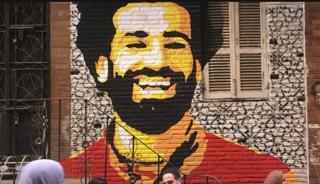 Μουντιάλ 2018: Ο Μοχάμεντ Σαλάχ έχει καταφέρει να ενώσει όλους τους Αιγύπτιους