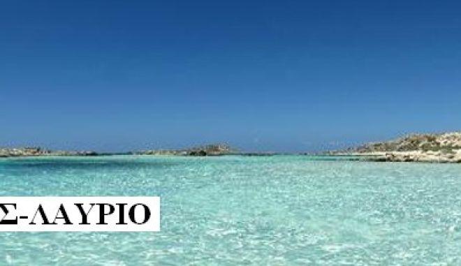 Αυτές είναι οι 55 ακατάλληλες παραλίες για μπάνιο στην Αττική!Δεν πρέπει να κολυμπήσετε στα νερά τους!