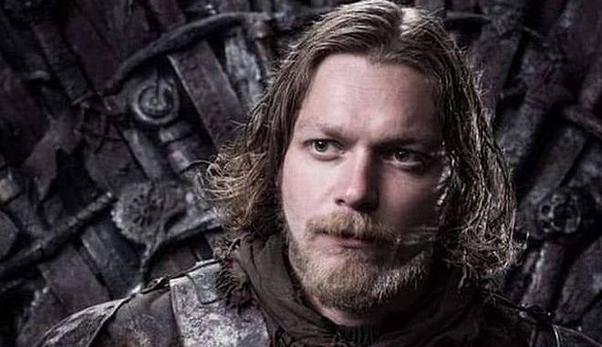 Andrew Dunbar: Ο ηθοποιός του GoT πέθανε την παραμονή των Χριστουγέννων