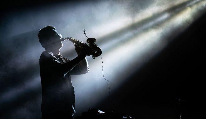 #JazzBeThere: Με το φετινό πρόγραμμα εκδηλώσεων θα είμαστε όλοι #KatheMeraTexnopoli