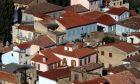 Σπίτια στο Ναύπλιο