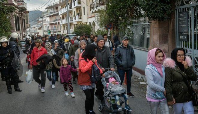 """Επιχείρηση """"RIVIERA"""" για την εξάρθρωση διεθνούς εγκληματικής οργάνωσης διακίνησης μεταναστών"""